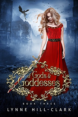 Of Gods and Goddesses: Book Three (Lords and Commoners  3)