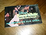 Disney's Snow White and the Seven Dwarfs: An Animated Flip Book