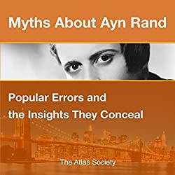 Myths about Ayn Rand
