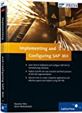 img - for Implementing and Configuring SAP MII book / textbook / text book