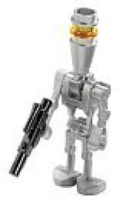 Amazon.com: Assassin Droid - Silver (Clone Wars) - LEGO Star Wars ...