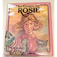 Ice Creams for Rosie