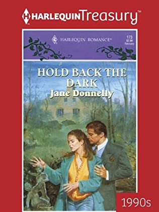 book cover of Hold Back the Dark