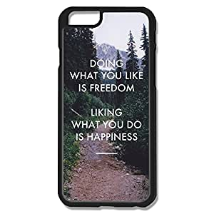 IPhone 6 Cases Do What Like Freedom Design Hard Back Cover Cases Desgined