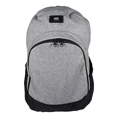 vans mochilas gris