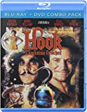 Hook / Capitaine Crochet (Bilingual) [Blu-ray + DVD]