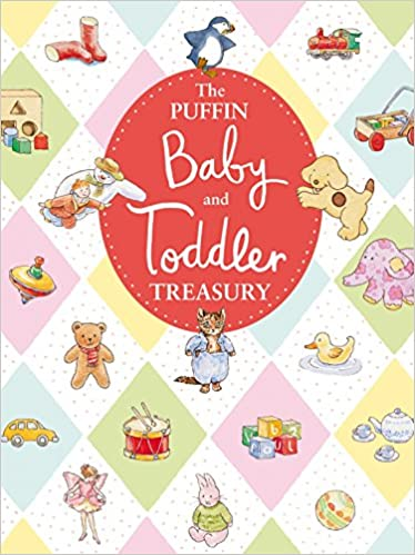 The Puffin Baby And Toddler Treasury por Various epub