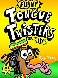 Funny Tongue Twisters for Kids