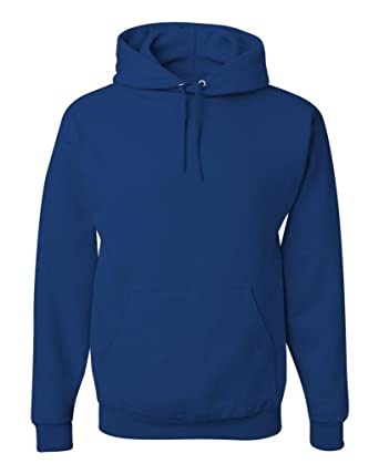 3c2ff081993 A E Designs Jerzees NuBlend Pullover Hoody Hoodie Hooded Fleece ...
