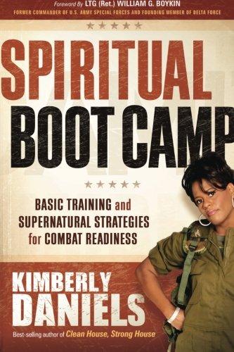 Kimberly Boot - 1