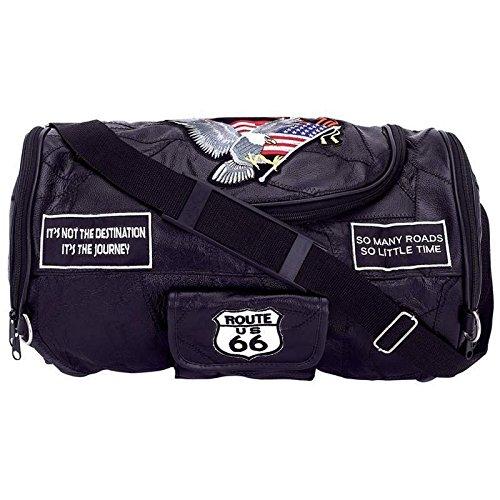 bags motorcycle chopper - 5