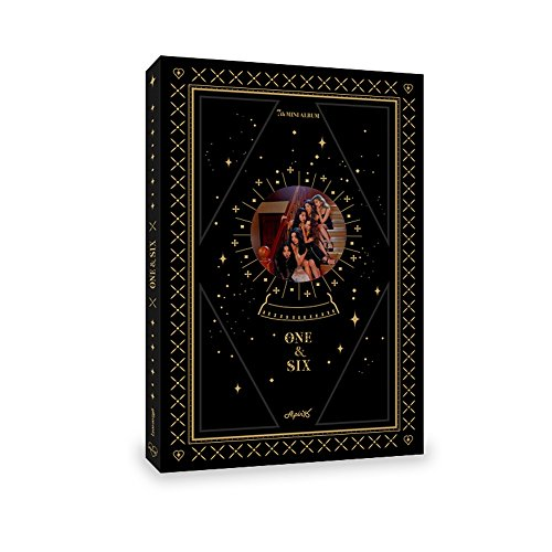 Plan A Entertainment APINK - ONE & SIX [ONE ver.] (7th Mini Album) CD+Booklet+Photocard+Folded Poster+Free Gift (Album Plan)