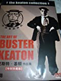 The Keaton Collection-The Art of Buster Keaton / REGION FREE DVD / 11 DVDs Edition / Audio: English / Subtitle: English, Chinese / Actors: Buster Keaton, Ruth Dwyer, T. Roy Barnes, Snitz Edwards, Natalie Talmadge / Directors: Buster Keaton, Charles Lamont, Charles Reisner, Clyde Bruckman, Donald Crisp / this Collection includes: The General / Sherlock, Jr. / Our Hospitality / The Navigator / Steamboat Bill Jr. / College / Three Ages / Battling Butler / Go West / The Saphead / Seven Chances / 30 short films
