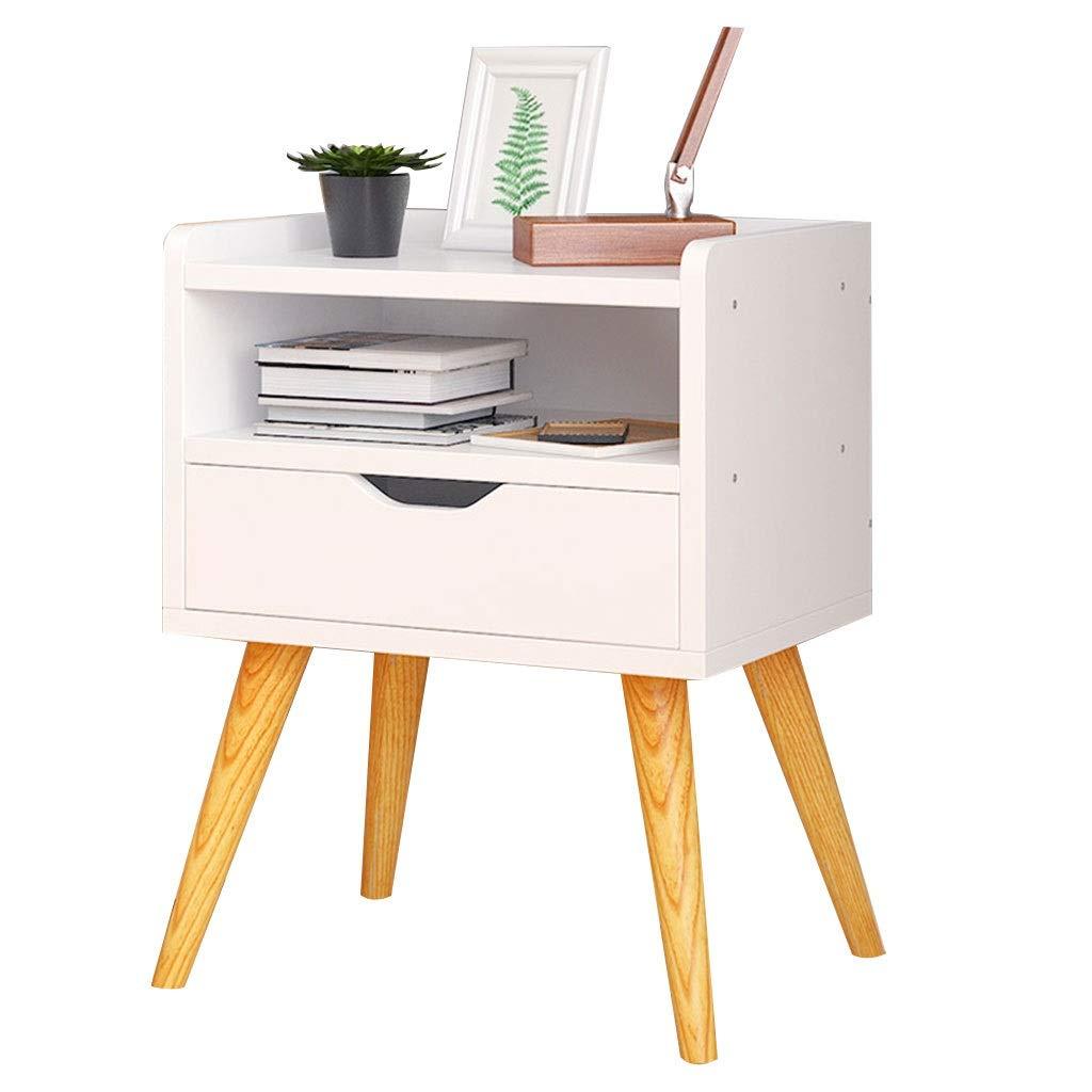 木製書棚3棚、ホームリビングルームオフィス文書収納ラック用自立多機能キューブ棚ユニットキャビネット B07NVVPY7Y