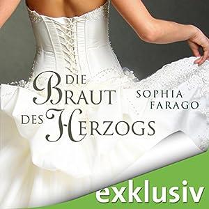 Die Braut des Herzogs Hörbuch