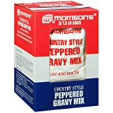 #8: Morrison's Country Style Gravy Mix - 3/1.5 lb. A1