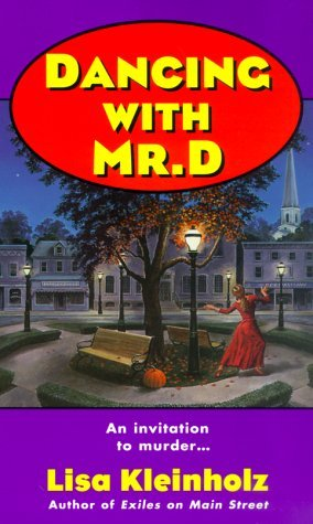 Dancing with Mr. D by Lisa Kleinholz (2000-12-05)