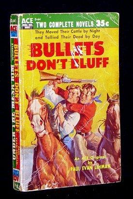 Bullets Don
