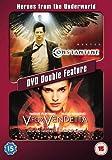 Constantine / V For Vendetta (2 Disc Box Set) [DVD]