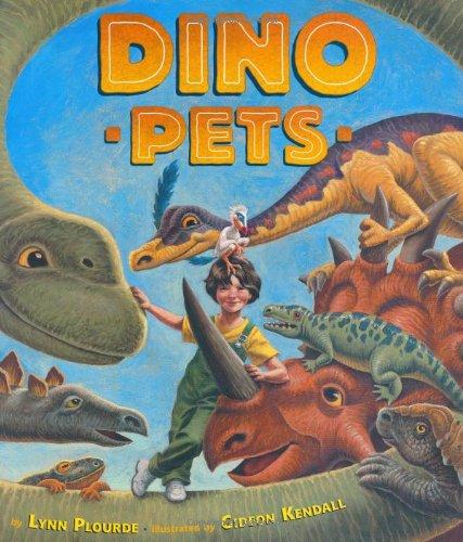 Download Dino Pets ebook