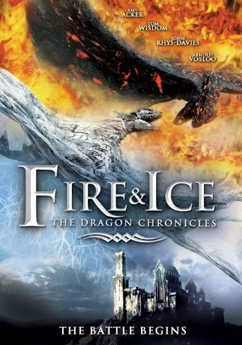 (Fire & Ice - Dragon Chronicles)