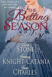 The Betting Season (Regency Seasons Book 1)