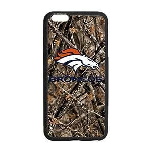 Hoomin Confederal Camo Denver Broncos iPhone5/5s5.5