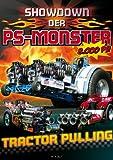 Showdown der Ps-Monster Tractor Pulling [Import allemand]