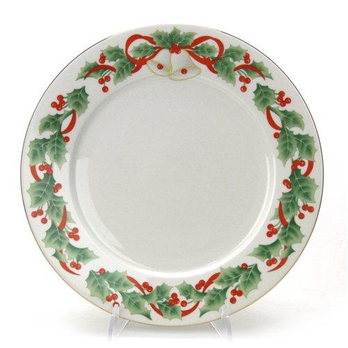 Noel by Sango, China Dinner Plate