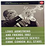 Louis Armstrong & Friends: Bobby Hackett Sextet/Eddie Condon All Stars