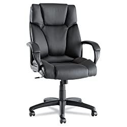 Alera Fraze High-Back Swivel/Tilt Chair