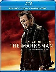 The Marksman Blu-ray + DVD + Digital - BD Combo Pack