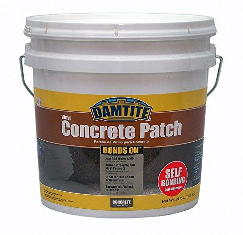 damtite-04025-gray-bonds-on-vinyl-concrete-patch-25-lb-pail