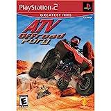 ATV Offroad Fury PS2