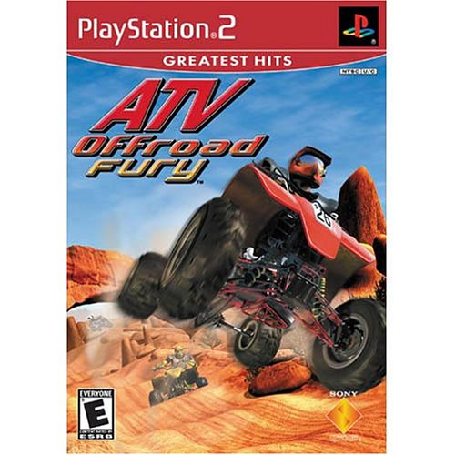 Ace Off Road - 5