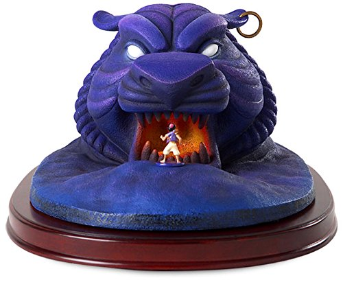 "WDCC Classics Collection: Aladdin - ""Who Disturbs My Slumber"" Sculpture"