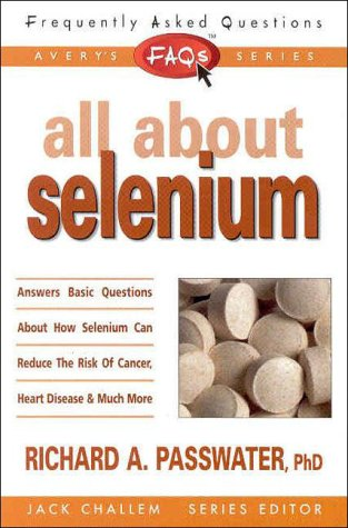 Frequently Asked Questions:All About Selenium