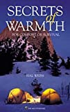 Secrets of Warmth, Hal Weiss, 089886643X