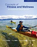 Concepts of Fitness and Wellness W/ CNCT Plus Access Card, Corbin, Charles, 0077702808