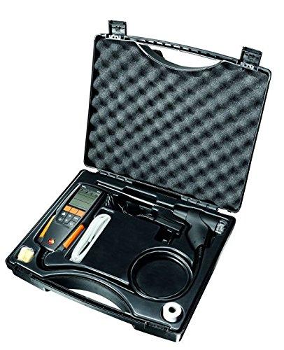 Testo 0563 3100, 310 Residential Analyzer Kit (Probe Carbon Dioxide)