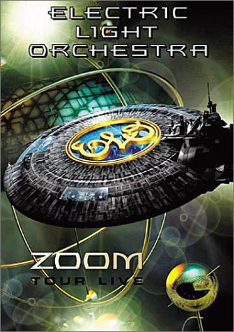 Electric Light Orchestra (ELO) - Zoom Tour Live by ELECTRIC LIGHT ORCHESTRA