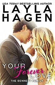 Your Forever Love (The Bennett Family Book 3)