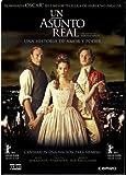 Un Asunto Real [DVD]