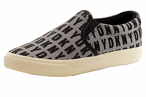 DKNY Womens Beth Slip On Sneakers Multi-color cCAglR