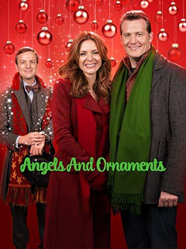 Angels & Ornaments - Ornament Great