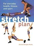 Stretch Plan, Chrissie Gallagher-Mundy, 1552977900