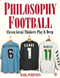 Philosophy Football, Mark Perryman, 014026843X