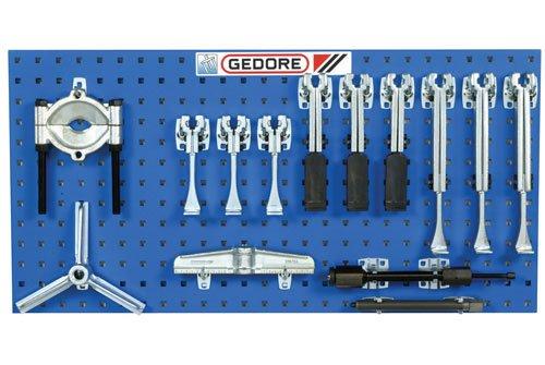 Gedore Truck workshop set, Add-on system