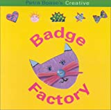Badge Factory, Petra Boase, 1842154788