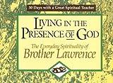 Living in the Presence of God, John Kirvan, 0877936013